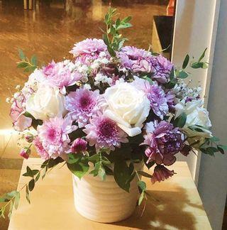 Flowers - Table Arrangment