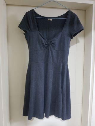 美國Hollister deep V sexy dress A&F AmericanEagle Jack Wills