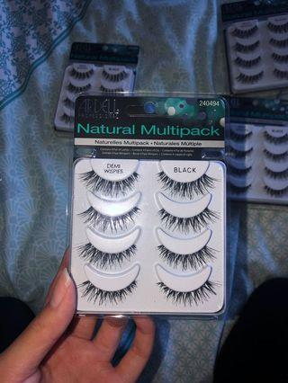 Ardell Demi wispies 4 packs available
