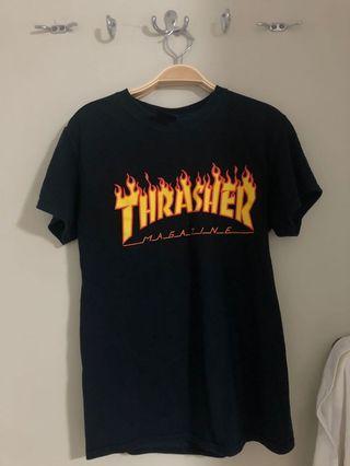 Thasher shirt size S
