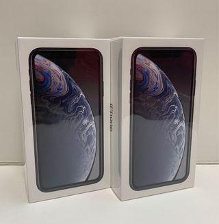 iPhone XR 128gb Black (Non Activated)