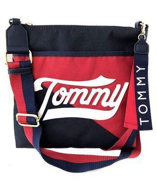 Tommy Hilfiger Crossbody Women's women Bag 女裝 女仕 Lady 斜孭袋