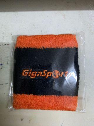 Gigasports 護腕