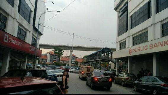 [RENT] OPPOSITE IOI MALL GROUND FLOOR SHOP FASTEST-GROWING  AREAS