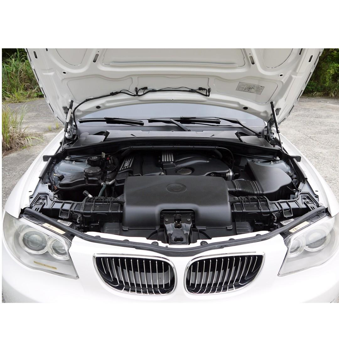 全額貸款-2006年 BMW 120I 全額貸款 低利率 超額貸款 資急急用 強力過件 信用瑕疵 只要3500設定費即可交車