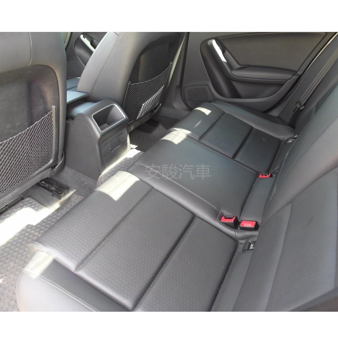 2008年奧迪Audi A4 1.8T