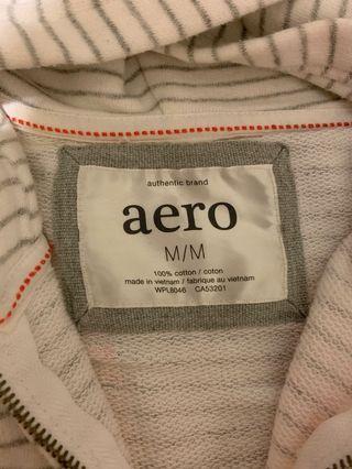 🚚 AERO薄外套