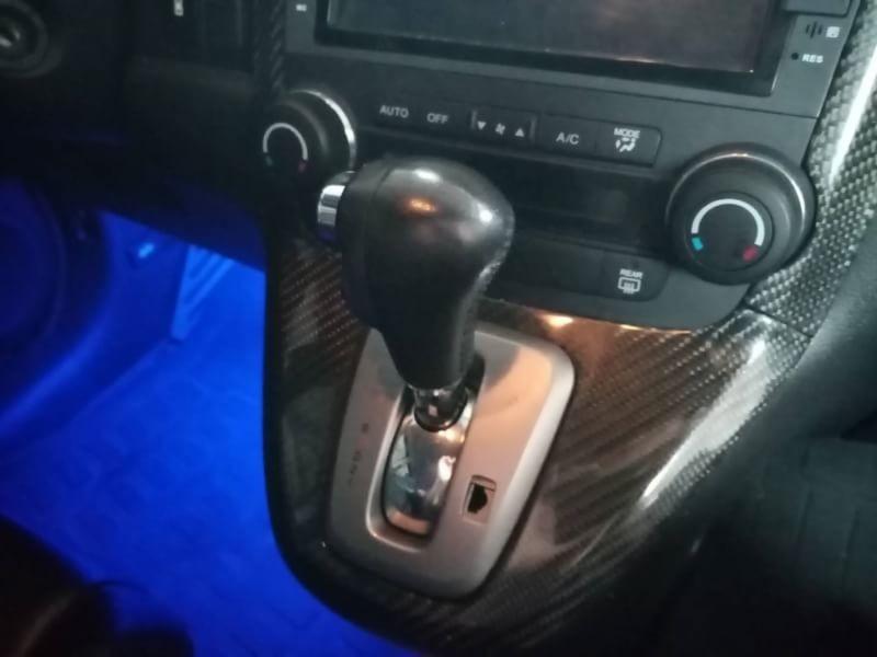2010年 Honda CRV