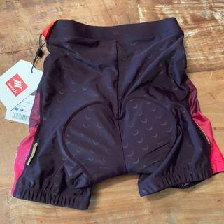 Women's Biking Shorts