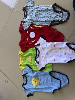 Jumper 5pc 6-9m