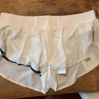 Reebok womens  Running Shorts