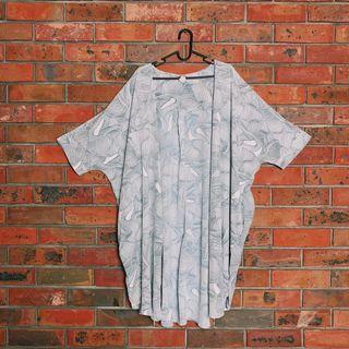Monki Swirly Outerwear
