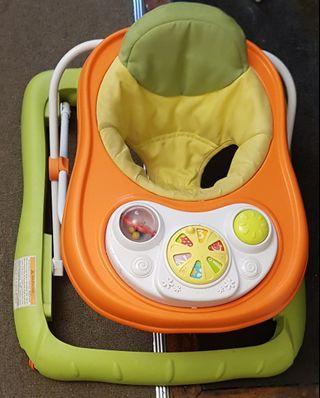 PRICE DROP baby walker