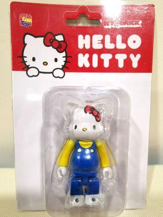 Hello Kitty NY@Brick 100%