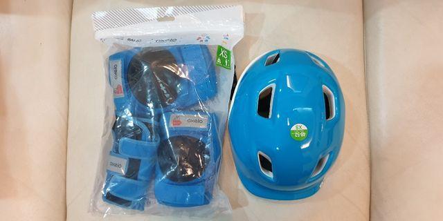 Decathlon Toddler Protection
