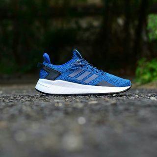 Adidas Questar Ride Wolf Blue Original