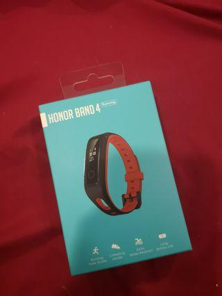 Honor Band 4 Running Edition