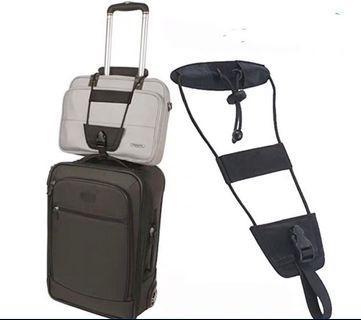 行李带旅行箱固定带拉杆箱绑带 Luggage strap suitcase fixed
