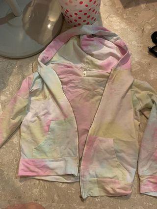 Paddlepop Jacket