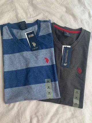 U.S. Polo Assn. 2-pack T-Shirt