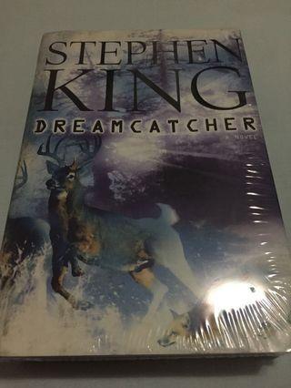 Dreamcatcher by Stephen King - HB