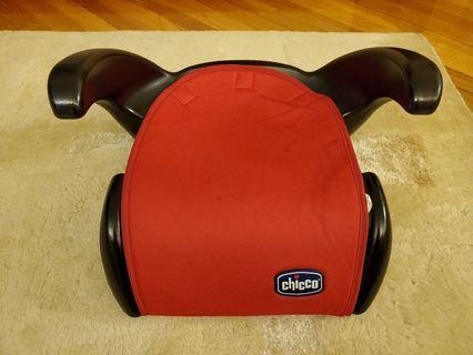 Chicco Quasar Plus car seat