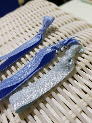 Hairties (Blue)
