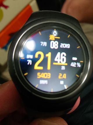 9成新Samsung Gear 2 智能手錶