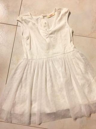 Girl dress by Fox