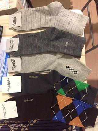 韓國男裝長襪