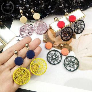 Anting fashion