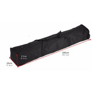 Photography Equipment Padd Zipper Bag 120cm
