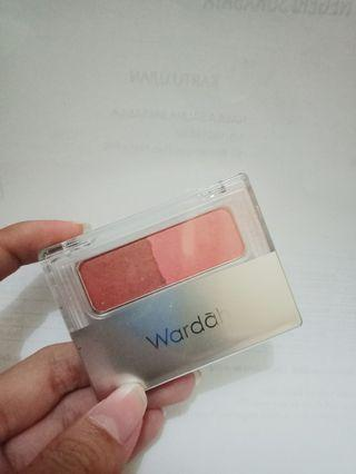 Blush On Wardah A