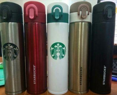 Tumbler Starbucks murah #maugopay