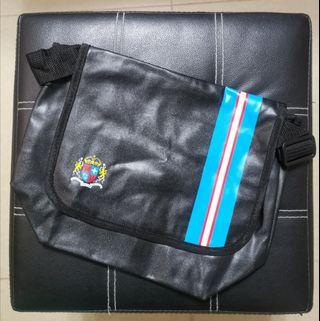 Head Porter Plus bag 斜揹袋