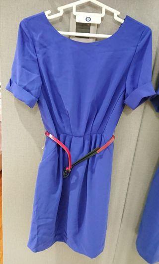 G2000 Woman Office Dress