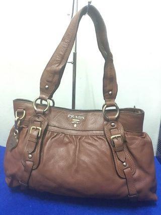 Prada Milano Fully Leather