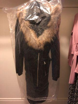 Rudsak winter jacket XS like new just removed tag