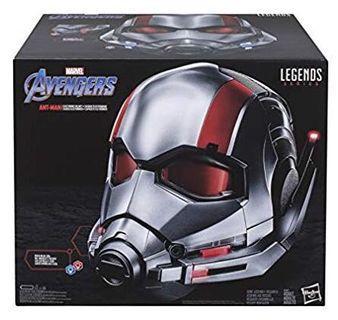 Ant-Man Helmet Marvel Legends Series (Marvel Avengers)