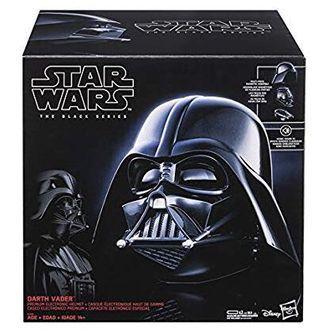 🚚 Star Wars Darth Vader Black Series Helmet