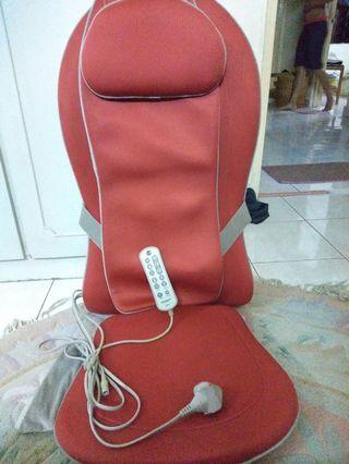 massage mobile seat