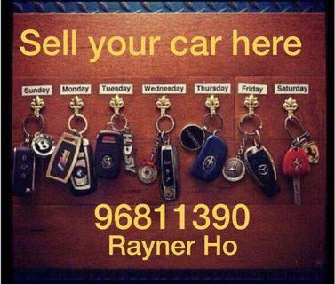 Selling your Car? Free quote here!! (96811390)