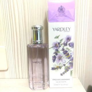 全新僅拆 Yardley 薰衣草香水 淡香水 125ml English Lavender EDT Diptyque