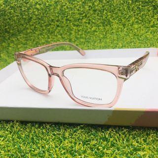 Kacamata fashion bening kekinian