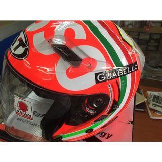 Looking for Kyt Helmet Mugello Rosso