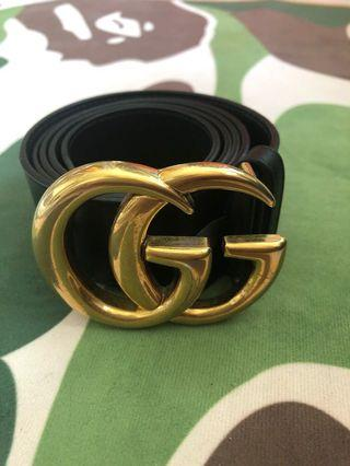 Gucci Belt 4cm