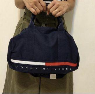 🈹🇨🇦Tommy Hilfiger 細Duffle Bag