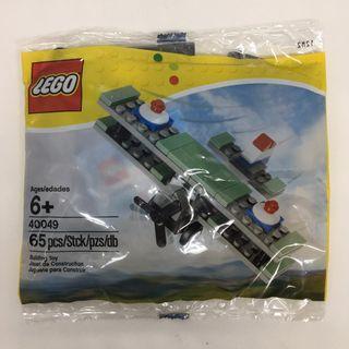Lego 40049 Mini Sopwith Camel Polybag (Mini ver. 10226)