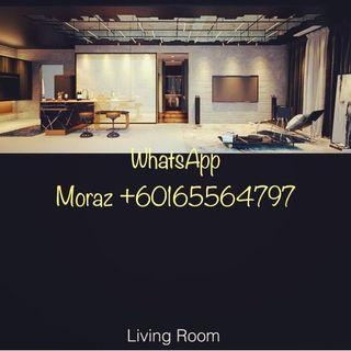 Luxury Concept Suites Young Generation