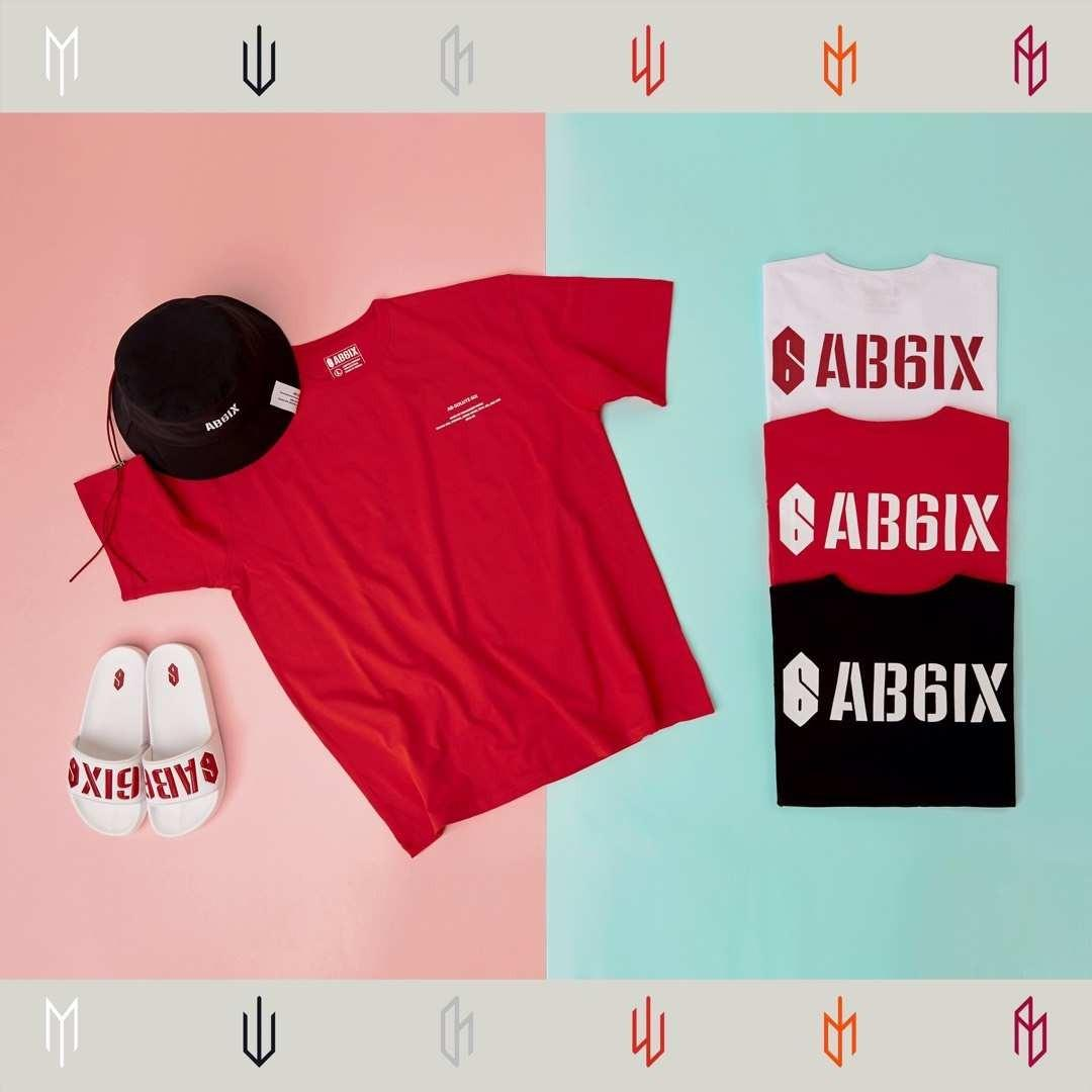 AB6IX FIRST FANMEETING [1ST ABNEW] IN SEOUL OFFICIAL MERCHANDISE 🌸